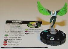 VULTURE 019A Earth X Marvel HeroClix