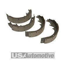 NON-ASBESTOS BRAKE SHOES FOR DODGE CHALLENGER/CHARGER 1966-1977