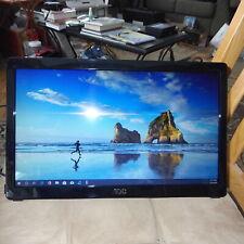 "AOC E1649FWU 15.6"" USB 2.0 Widescreen Monitor with Soft Case"