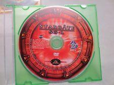 Stargate Sg-1 Season 7 Volume 2 Disk 4 Only ( Dvd Disk Only )