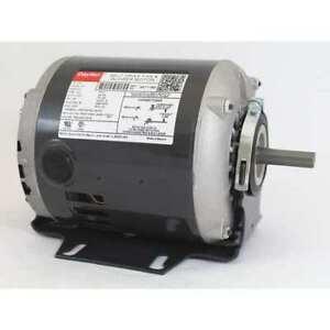 Dayton 3K771 1/4 Hp Motor, Split Phase, 1725 Rpm, 115V