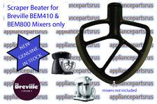 Breville BEM410 BEM800 Mixer Scraper Beater Part BEM800/335