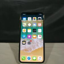 Apple iPhone X 64GB Space Gray Unlocked Excellent Condition