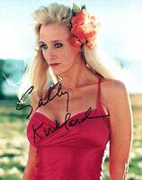 Sally Kirkland Signed Autographed 8x10 Photo Cold Feet Actress COA