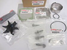 Yamaha New OEM Water Pump & Impeller Repair Kit 61A-W0078-A3-00