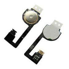 NEW Replacement Home Button Flex cable for Apple iPhone 4 (Pack of 2)