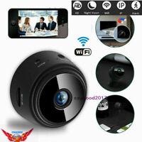 1080P HD Wireless Mini Spy Camera DVR WIFI  IP Home Security Cam Night Vision
