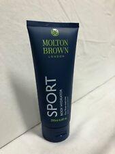 Molton Brown Sport Body Hydrator 200ml ITEM CODE NUMBER FM1