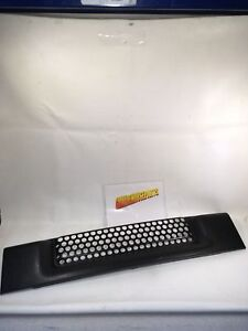 2003-2007 HUMMER H2 BLACK LOWER FRONT HONEYCOMB GRILLE NEW GM # 15078155