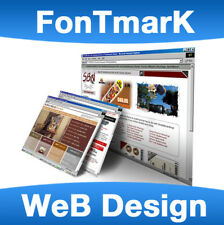 Heat Press Website Custom Built for you..