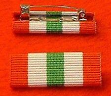 World War 11 Italy Star Medal Ribbon Bar Pin WW 11 Italy Star Medal Ribbon