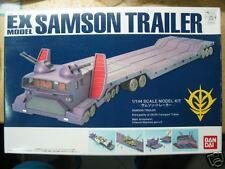 1/144 GUNDAM - EX 29 SAMSON TRAILER