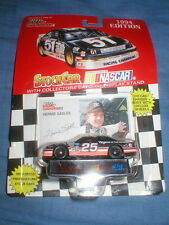 Hermie Sadler NASCAR Diecast Chevrolet Lumina 1994 Edition (Original Package)