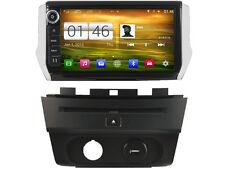 AUTORADIO DVD/GPS/NAVI/DAB/RADIO/ANDROID 4.4.4 PEUGEOT 208/2008 2013-2017 M374
