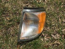 1998 2000 Subaru Forester LEFT TURN SIGNAL LAMP 84101FC030 corner 00 99 98 1999