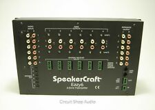 Speakercraft Easy 6 / 6-Zone Preamplifier