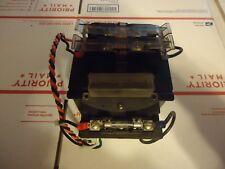 Egs Heavy Duty Industrial Control Transformer Cat# E500Wa Kva 500