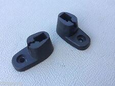 Gt6 , spitfire , 1.2,3 sunvisor clips , pair ROW5-A