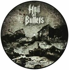 Hail Of Bullets - ...of Frost And War PicLP