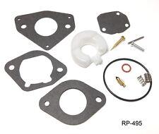 Carburetor repair rebuild kit for Kohler 24-757-06-S & 24-757-18-S 2475718 Nikki