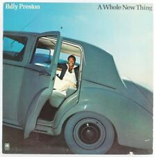 Billy Preston, A Whole New Thing  Vinyl Record *USED*