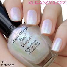 KleanColor Meteorite Nail Polish Prismatic Topper Glitter Fairy Dust Lacquer
