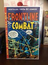 Frontline Combat #5 NM (Russ/Gemstone) Gemini Mailer