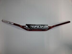 Fly Racing Aluma Steel Honda Handle Bar Handlebar 7/8 CR CRF XR XL 18-95202