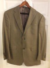 Saks Fifth Avenue, Hart Schaffner Marx Suit Top 38S