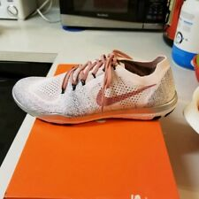 32f3f3d8fa New Nike Free Flyknit Focus 2 Bionic Training Shoes 10 Blush Sunset Pink  SoldOut