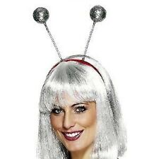 GLITTER HEAD BOPPERS LADIES HEN NIGHT FANCY DRESS ACCESSORY