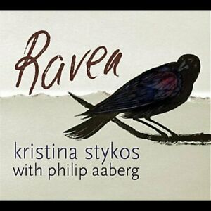 KRISTINA STYKOS - RAVEN NEW CD