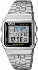 Casio Adult Square Wristwatches
