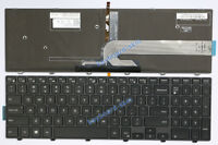 New for Dell Inspiron 15 3000 Series 3541 3542 3551 3558 laptop Keyboard backlit