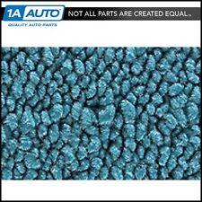 1962-65 Plymouth Belvedere 4 Door 09-Medium Blue Carpet for Auto Trans