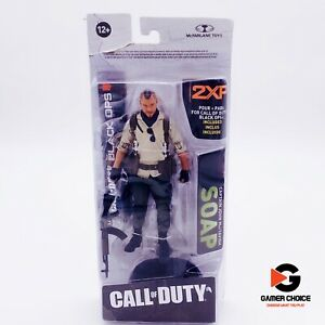 McFarlane Toys Call of Duty Black Ops 4 Soap Action Figure