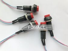 5PCS Excavator universal horn button switch horn switch