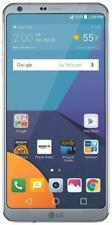LG G6 (H872) 32GB Ice Platinum (T-Mobile) Clean IMEI *Mint Condition*