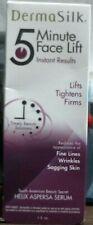Dermasilk 5 Minute Face Lift Serum 1 fl oz