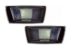 Opel Corsa D, D Van S07  Bj06- Set Blinkleuchten Blinker schwarz Vorne seitlich