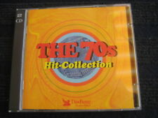 2CD  The 70s  Hit-Collection  Reader's Digest Seventies Blondie Smokie Clout Mud