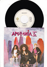 "7"" Apollonia 6-sesso Shooter ---"