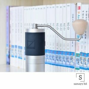manual coffee grinder1 zpresso JX/JX-pro/JE series portable coffee mill stainles