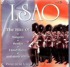 Londra Sound & tipo Orchestra lsao 3-the Hits of Vangelis, Beatles, Lionel... CD []