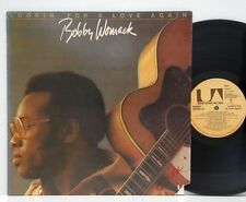 Bobby Womack         Lookin´for a love again           United          NM # D