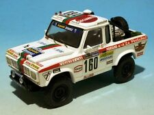 GAFFE - Portaro 260 #159/160/191 Rally Paris Dakar 1983 - KIT 1/43
