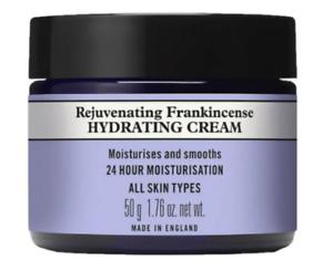 Neal's Yard Remedies Frankincense Hydrating Cream - 50g