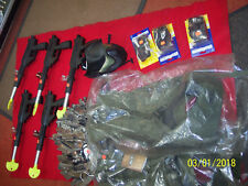 Paintball Shop Inventory Auction