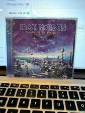 Iron Maiden: Brave New World Promo CD | Sealed New