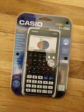 Casio FX-CG50 Graphing Calculator 16 MB Flash Memory